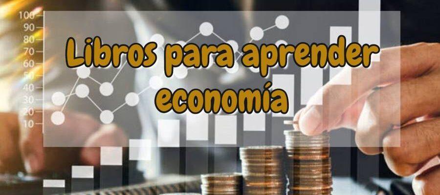 libros de economía